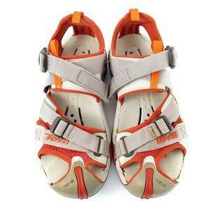 Teva Women's Karnali Wraptor Sport Sandal Size 9